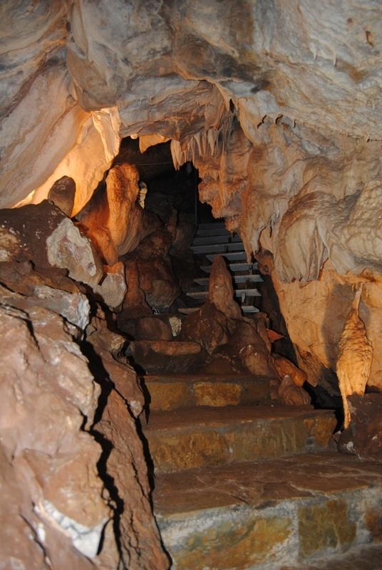 Cuevas Masero (Sala 2)
