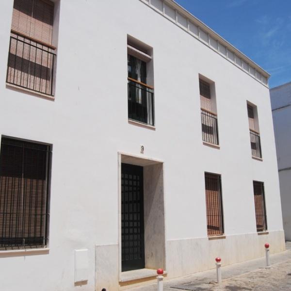 calle san José