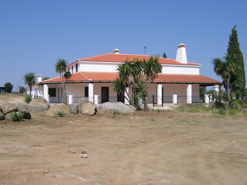 Cortijo La Morera - Alameda